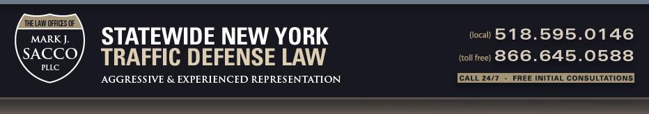 Jump To Navigation Traffic Lawyer NY