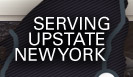 Serving Upstate New York
